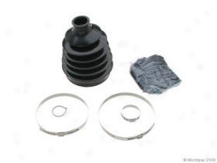 1994-1997 Saab 900 Cv Boot Kit Empi Saab Cv Boot Kit W0133-1637262 94 95 96 97