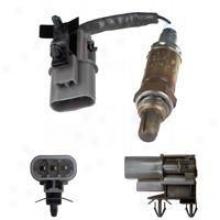 1994-1998 Mercury Villager Oxygen Sensor Bosch Mercury Oxygen Sensor 13416 94 95 96 97 98