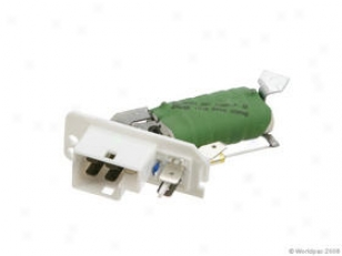 1994-1998 Saab 900 Blower Motor Resistor Vdo Saab Blower Motor Resistor W0133-1719212 94 95 96 97 98