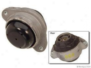 1994-1999 Mercedes Benz S600 Motor And Transferrence Mount Lemfoerder Mercedes Benz Motor And Transmission Mount W0133-1605395 94 95 96 97 98 99