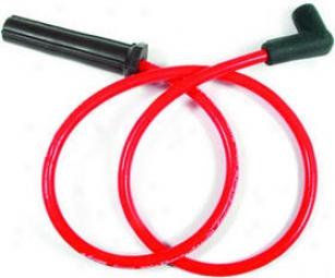 1994-2000 Chevtolet S10 Ignition Wire Set Accel Chevrolet Ignition Wire Set 798r 94 95 96 97 98 99 00