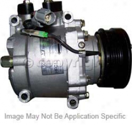 1994-2000 Lexus Sc300 A/c Compressor Re-establishment Lexus A/c Compressor L191108 94 95 96 97 98 99 00