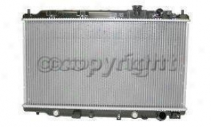 1994-2001 Acura Integra Radiator Replacement Acura Radiator P1741 94 95 96 97 98 99 00 01