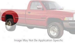 1994-2001 Start aside Ram 1400 Fender Flares Bushwacker Dodge Fender Flares 50010-11 94 95 96 97 98 99 00 01