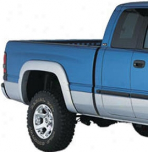 1994-2001 Dodge Ram 1500 Fender Flares Bushwacker Start aside Fender Flares 5012-02 94 95 96 97 98 99 00 01