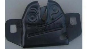 1994-2001 Dodge Ram 1500 Hood Latch Replacement Dodge Hood Latch D132301 94 95 96 97 98 99 00 01