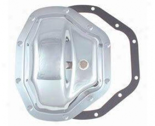 1994-2002 Doge Ram 3500 Differential Cover Spectre Dodge Differential Cover 6091 94 95 96 97 98 99 00 01 02