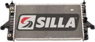 1994-2002 Saturn Sc2 Radiator Silla Saturn Radiator 2067a 94 95 96 97 98 99 00 01 02