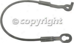 1994-2004 Chevrolet S10 Tailgate Cable Replacement Chevrolet Tailgate Cable C581905 94 95 96 97 98 99 00 01 02 03 04