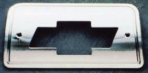 1994-2004 Chevrolet S10 Third Brake Light Cover All Sales Chevrolet Third Brake Light Covering 94006p 94 95 96 97 98 99 00 01 02 03 04