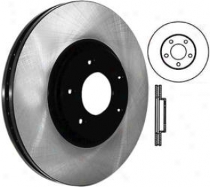1994-2004 Ford Mustang Brake Diec Centric Ford Brake Disc 120.61041 94 95 96 97 98 99 00 01 02 03 04
