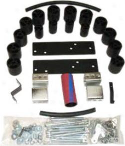 1994 Chevrolet S10 Body Lift Kit Perf Accrssories Chevrolet Body Lift Kit 103 94
