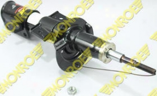 1994 Volvo 850 Shock Absorb3r And Strut Assembly Monroe Volvo Shock Absorber And Stru tAssembly 71517 94