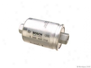 199-51996 Am General Hummer Fuel Filter Bosch Am General Fuel Filter W0133-1629980 95 96