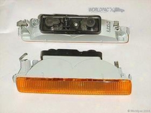 1995-1996 Jaguar Xj12 Turn Signal Light Oes Genuine Jaguar Turn Token Light W0133-16050060 95 96