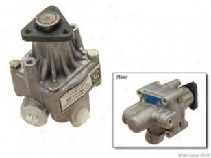 1995-199 Audi A6 Power Steering Pump Zf Audi Power Steering Pump W0133-1598804 95 96 97