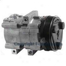 1995-1997 Ford Contour A/c Compressor 4-seasons Ford A/c Compressor 58145 95 96 97
