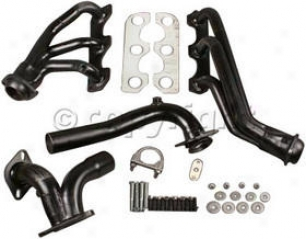 1995-1997 Ford Ranger Headers Pacesetter Wading-place Headers 70-1182 95 96 97