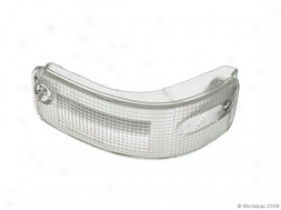 1995-1997 Honda Passport Back Up Light Lens Oes Genuine Honda Back Up Light Lens W0133-1666294 95 96 97