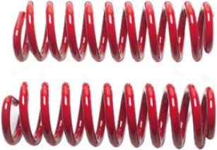 1995-1997 Jeep Cherokee Coil Springs Rancho Jeep Coil Springs Rs6423 95 96 97