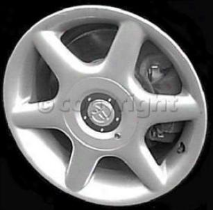 1995-1997 Toyota Avalon Wheel Cci Toyota Wheel Aly69334u10 95 96 97