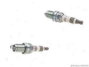 1995-1998 Acura Tl Spark Plug Ngk Acura Spark Plug W0133-1635323 95 96 97 98