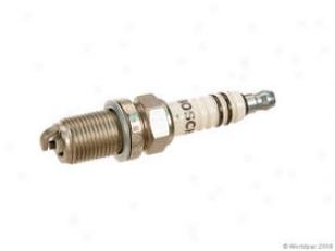 1995-1998 Eagle Talon Spark Stopple Bosch Eagle Spark Plug W0133-1808179 95 96 97 98