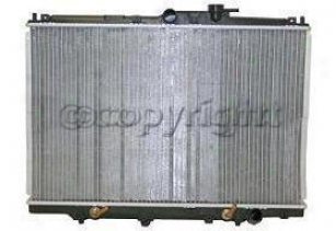 1995-1998 Honda Odyssey Radiator Replacement Honda Radiator P1815 95 96 97 98