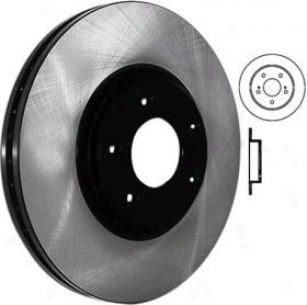 1995-198 Nissan 240sx Brake Disc Centric Nissan Brake Disc 120.42062 95 96 97 98