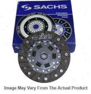 1995-1999 Chevrolet Cavalier Clutch Disc Sachs Chevrolet Clutch Disc Sd4218 95 96 97 98 99