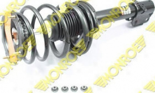 1995-1999 Dodge Neon Shock Absorber And Strut Assembly Monroe Dodge Shock Absorber And Strut Assembly 171960 95 96 97 98 99