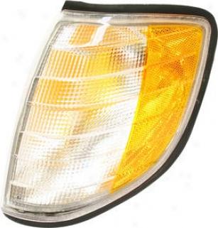 1995-1999 Mercedes Benz S320 Parking Light Replacement Mercedes Benz Pwrking Light Arbm106302 95 96 97 98 99