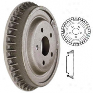 1995-2000 Chrysler Cirrus Brake Drum Centric Chrysler Brake Drum 122.63043 95 96 97 98 99 00