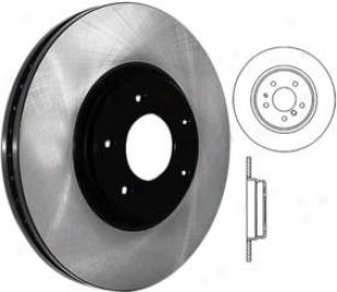 1995-2001 Bmw 740i Brake Disc Centric Bmw Braje Disc 120.34032 95 96 97 98 99 00 01