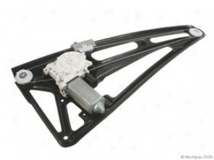 1995-2001 Bmw 740i Window Regulator Wso Bmw Window R3gulztor W0133-1598390 95 96 97 98 99 00 01