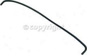 1995-2001 Bmw 740i Windshield Molding Precission Parts Bmw Windshield Molding Wfs F789 95 96 97 98 99 00 01
