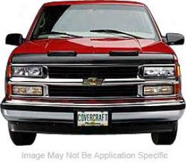 1995-2002 Chebrolet Astro Hood Bra Covercraft Chevrolet Hood Bra Mn509 95 96 97 98 99 00 01 02