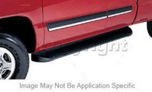 1995-2002 Chevrolet Blazer Running Boards Lund Chevrolet Running Boards 291110 95 96 97 98 99 00 01 02