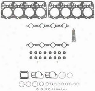 1995-2002 Ford E-350 Econoline Cylinder Topic Gasket Felpro Ford Cylinder Head Gasket Hs9239pt 95 96 97 98 99 00 01 02