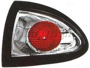 1998 2002 honda accord headlight cover gt styling honda. Black Bedroom Furniture Sets. Home Design Ideas