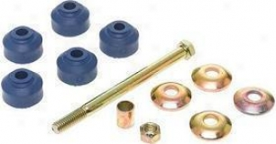 1995-2005 Chevrolet Blazer Sway Bar Lini Kit Moog Chevrolet Sway Rail Link Kit K6600 95 96 97 98 99 00 01 02 03 04 05