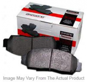 1995-2005 Chrysler Sebring Brake Pad Set Akebono Chrysler Brake Pad Set Isd383 95 96 97 98 99 00 01 02 03 04 05