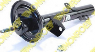 1995-2006 Ford Taurus Shock Absorber And Strut Assembly Monroe Ford Shock Absorber And Strut Assembly 71616 95 96 97 98 99 00 01 02 03 04 05 06
