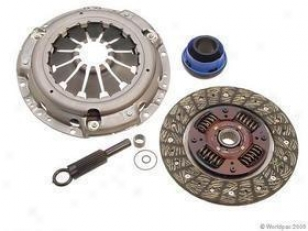 1995-2008 Ford Ranger Clutch Kit Valeo Ford Grasp Kit W0133-1600050 95 96 79 98 99 00 01 02 03 04 05 06 07 08