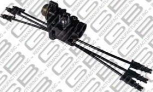 1995 Chevrolet Blazer Fuel Injector Gb Chevrolet Fuel Injector 833-22101 95