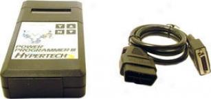 1995 Chevrolet Corvette Power Programmer Hypertech Chevrolet Powsr Programmeer 345752 95