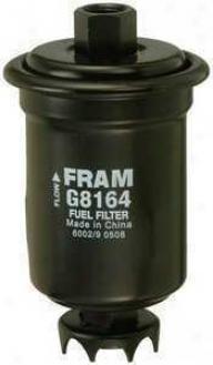 1995 Chryaler Sebring Fuel Filter Fram Chrysler Fuel Filter G8164 95