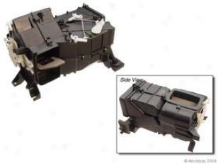 1995 Honda Passport Heater Control Unit Oes Genuine Honda Heater Control Unit W0133-1598033 95