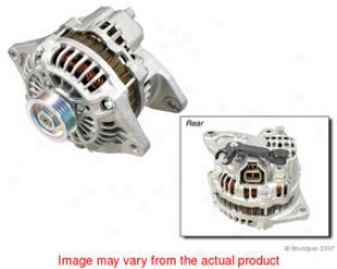 1995 Nissan 200sx Alternator Hittachi Nissan Alternator W0133-1720952 95