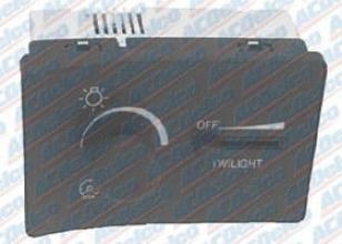 1996-1997 Cadillac Seville Headlight Beat Ac Delco Cadillac Headlight Switch D1530e 96 97